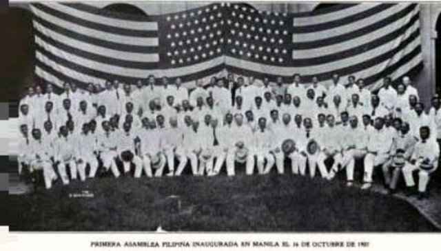 First Philippine Assembly