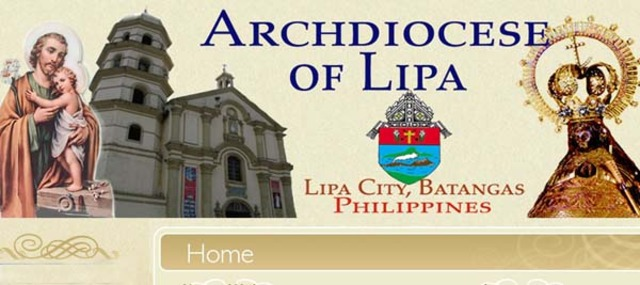 Diocese of Lipa