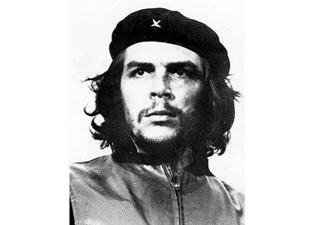 Muerte Che Guevara