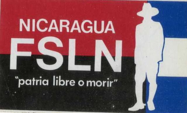 Triunfo de la Revolución Sandinista en Nicaragua