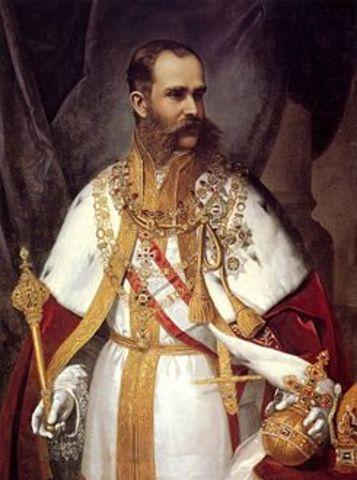 MUERTE DE EL ULTIMO EMPERADOR AUSTROHUNGARO