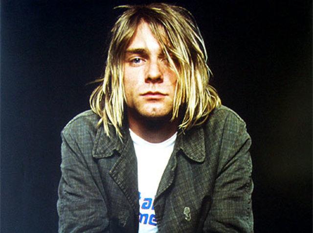 Muere Kurt Cobain