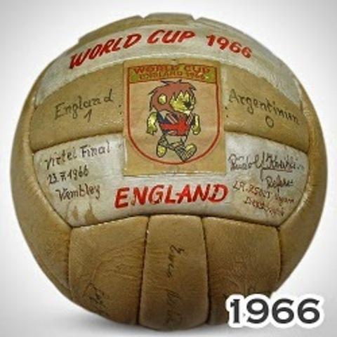 Campeón: Inglaterra