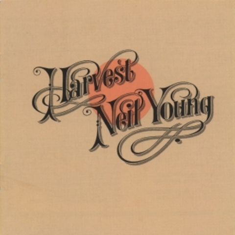 Nick Cave - Harvest