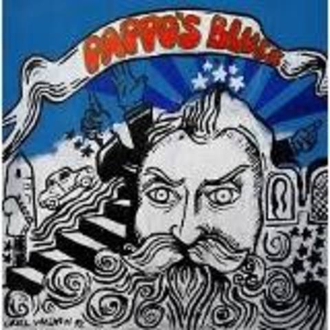 Pappo's Blues - Volumen 3