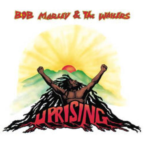 Bob Marley &The Wailers - Uprising