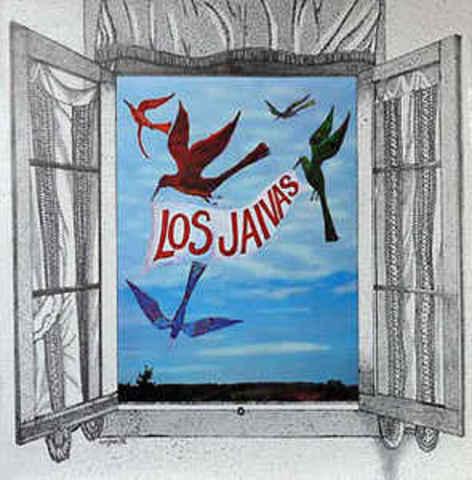 Los Jaivas - La Ventana