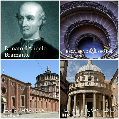 Donato d'Angelo Bramante