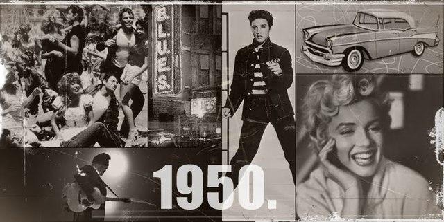 Los años 60