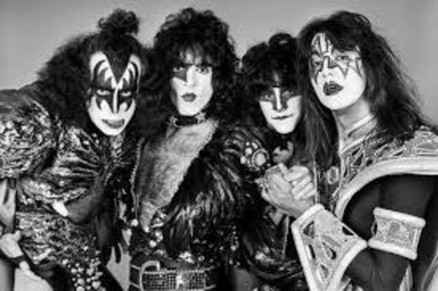 1980 Glam Metal