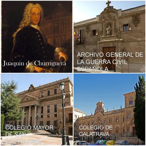 Joaquín de Churriguera