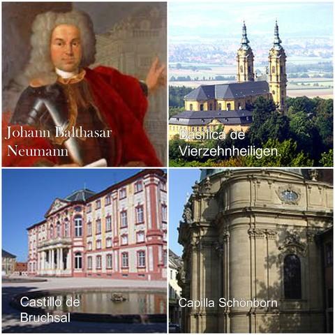 Johann Balthasar Neumann