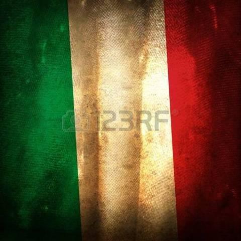 ITALIA ENTRA EN LA GUERRA
