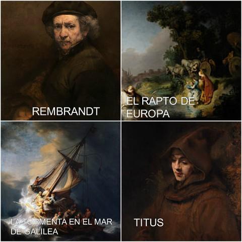 Rembrandt Harmenszoon van Rijn
