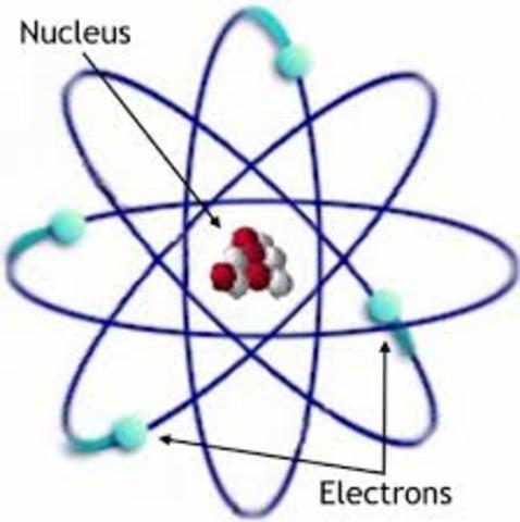 Electrón