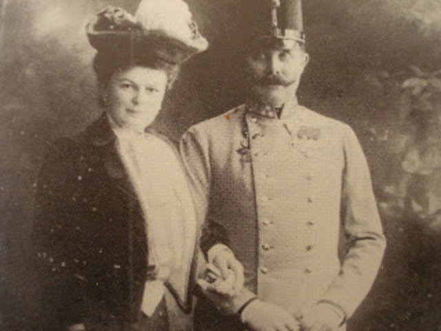 Heredero al Trono  Austrohúngaro