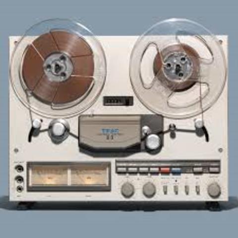 Magnetofónos Comerciales