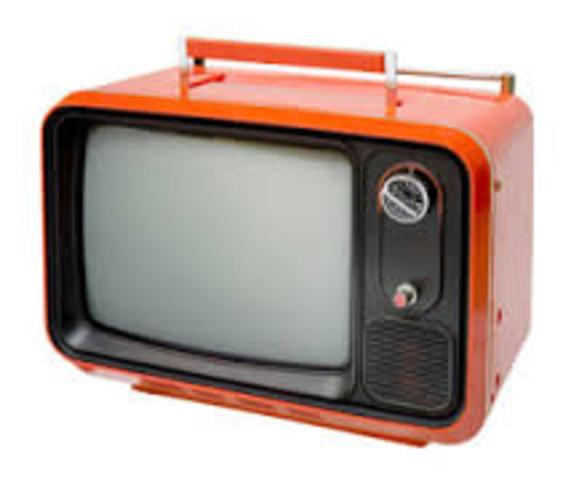 LED – Televisor Transistorizado