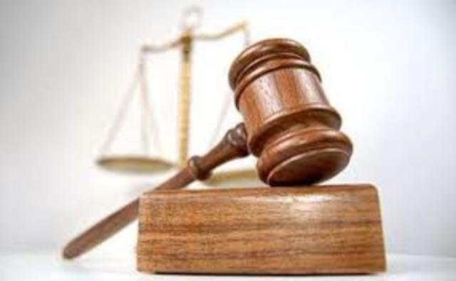 Nuevo orden juridico