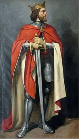 promulgación de Alcalá