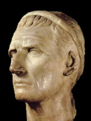 La caida de los ptolomeos