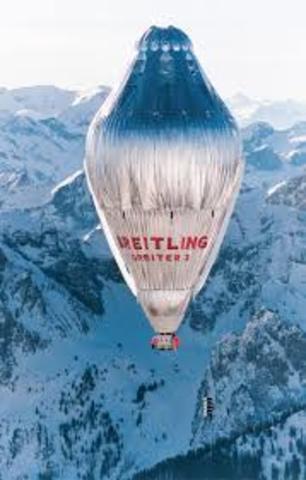 Breitling Orbiter III