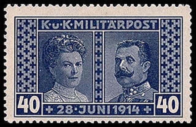 Movilización general en Rusia, aliada de Serbia.