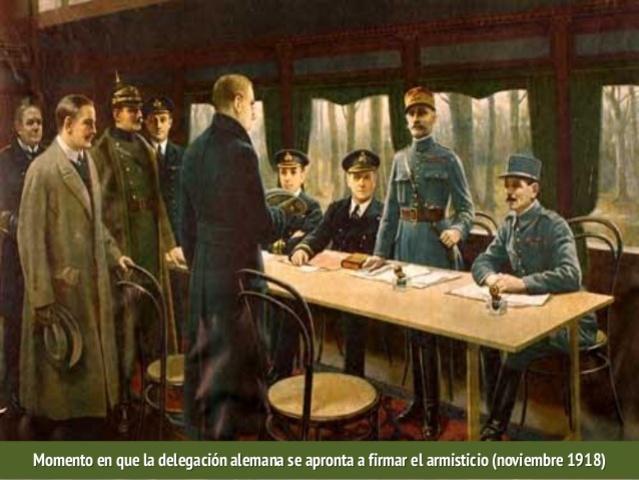 EL IMPERIO AUSTROHUNGARO FIRMA