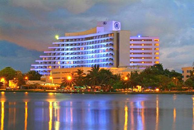 Hoteles Ltda