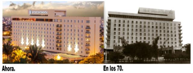 Hotel Cali Intercontinental