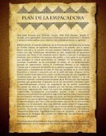 Plan de Chihuahua