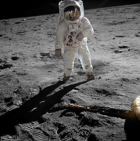 Apollo 11 - L'uomo sulla Luna