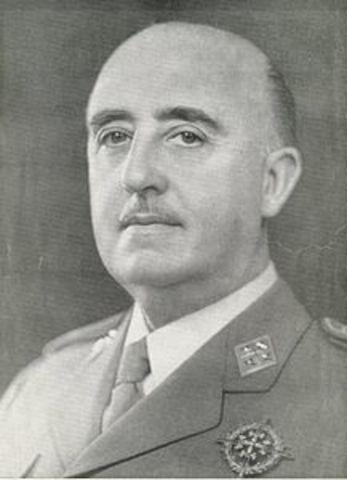 Morte di Francisco Franco
