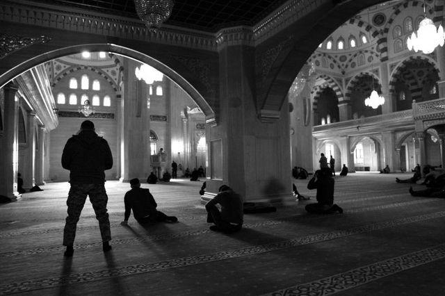 Islam in Modern Chechen Identity