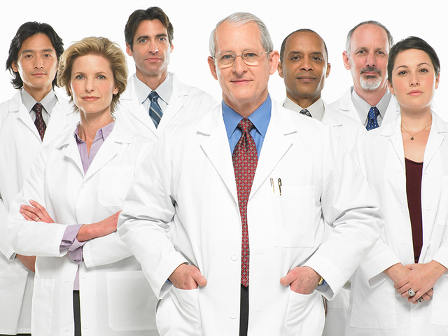 find a proper primary care provider and medical specialist