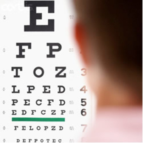 have comprehensive eye exam and vision screen every 1-2 years