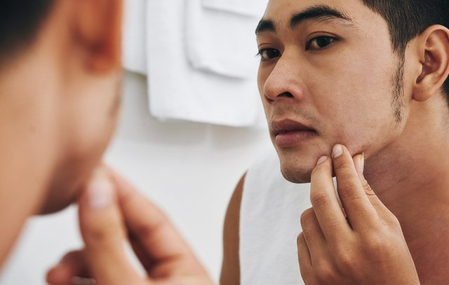 be prepare for skin problems that might arise