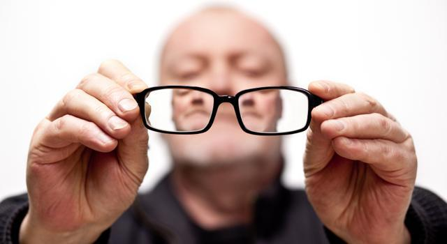 changes in vision and hearing loss