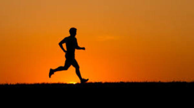 stay active and do exercise at least 30 minutes regularly