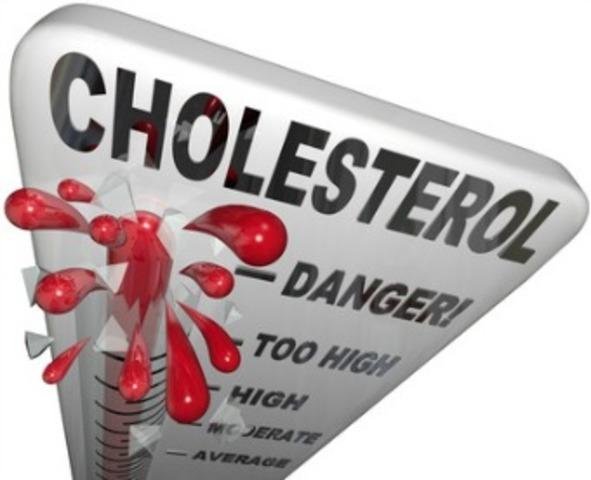 Concern: high cholesterol level, high blood pressure, heart diseases