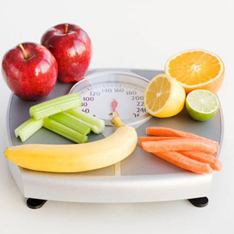 maintain a healthy weigh and diet