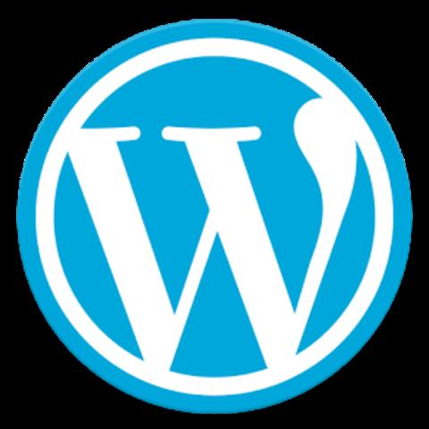 The Blogging Site, Wordpress