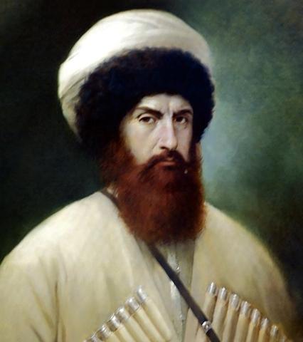 Chechen Sufism