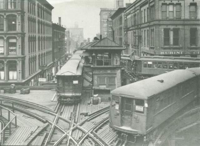 Transportation Railroads