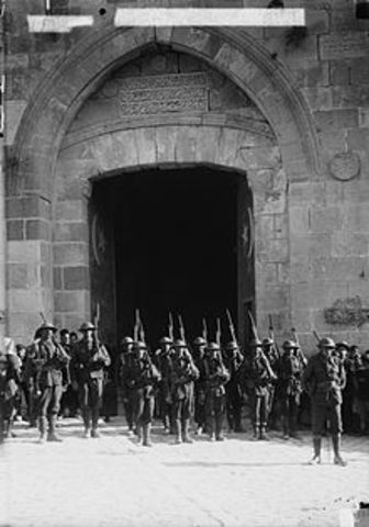 Británicos imigran a Jerusalén