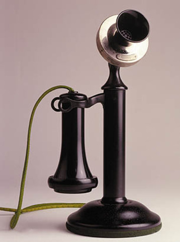 Communication Telegraph Telephone