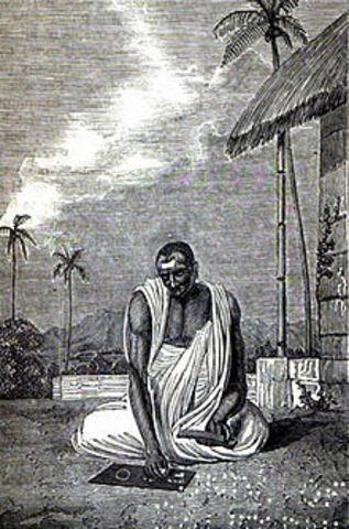 Brahnagupta (598-670)