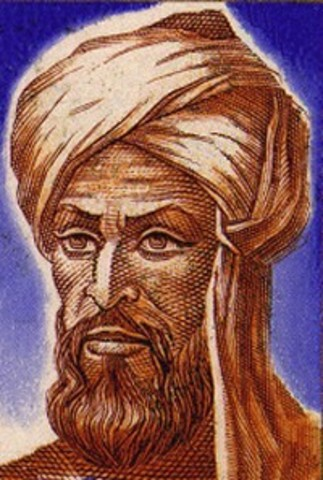 Mohammed ibn Musa Al-Khowarizmi