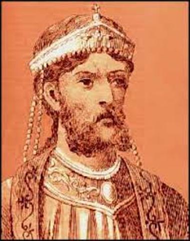 Miguel Psellus de Bizancio