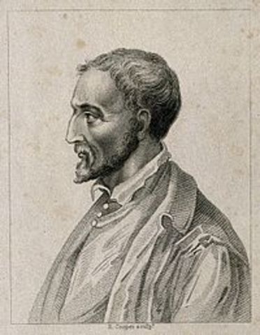 Gerolamo Cardano